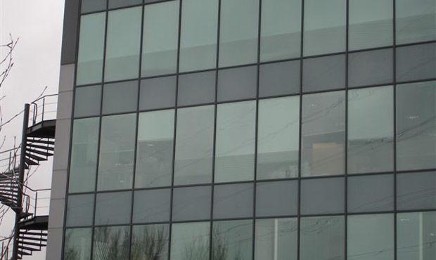 Spandrel Panels Ellipsis