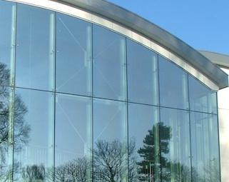 Structural Glazing | Ellipsis
