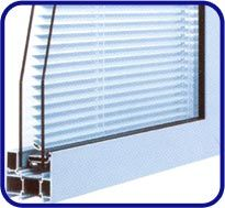 Blinds Inside Double Glazed Units