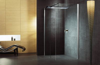Showers / Wetrooms / Wine Rooms